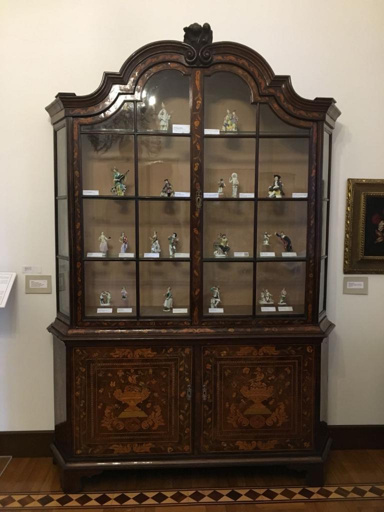 Museo gianetti il mobile antico incontri sul tema for Mobile antico